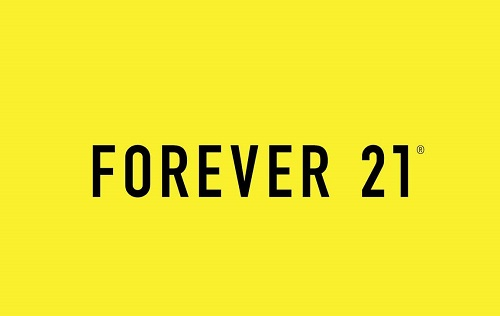 Forever 21 Job Application & Careers