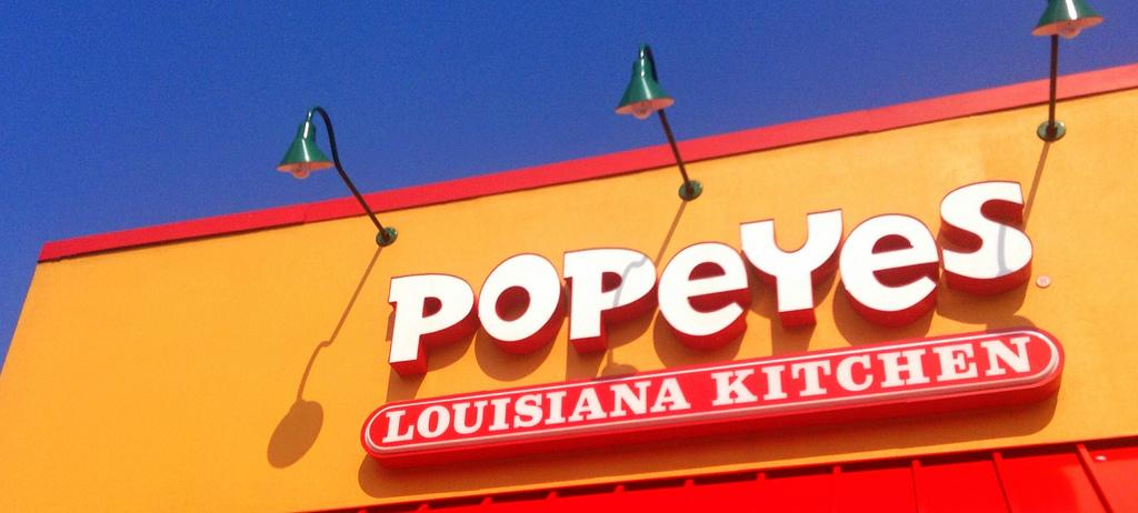 Popeyes Job Application & Careers