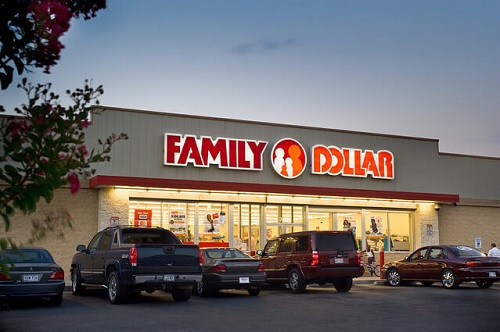 Family Dollar Interview Questions & Answers