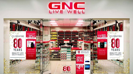 GNC Interview Questions & Answers