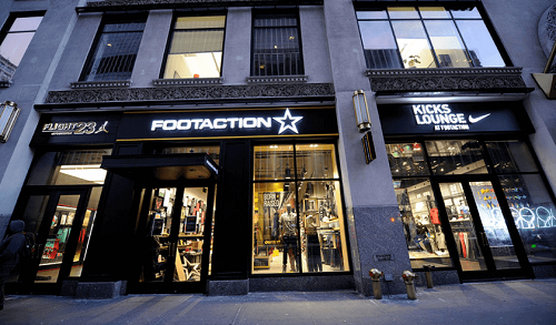 Footaction Interview Questions & Answers