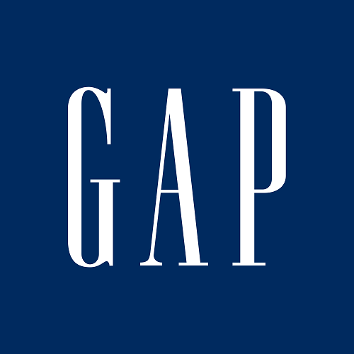 Gap Clothing Store Job Application