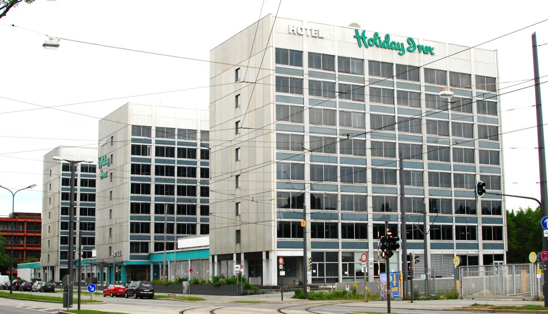 Holiday Inn Interview Questions & Answers