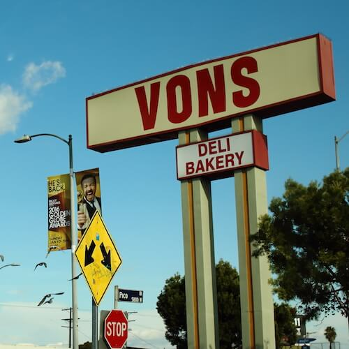 Vons Interview Questions & Answers