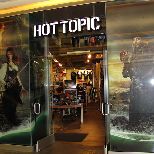 hot topic interview questions  u0026 answers