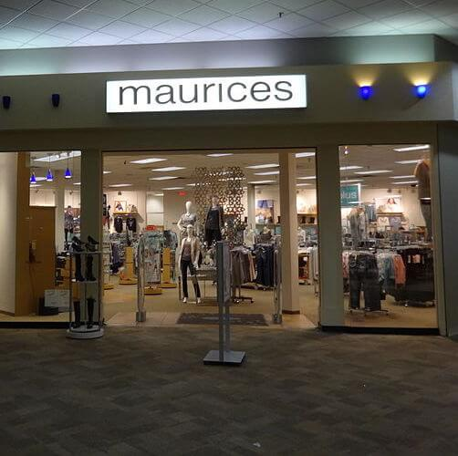 Maurices Interview Questions & Answers