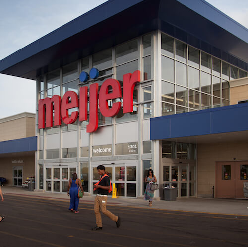 Meijer Interview Questions & Answers