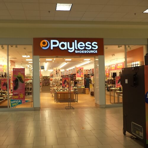 Payless Interview Questions & Answers