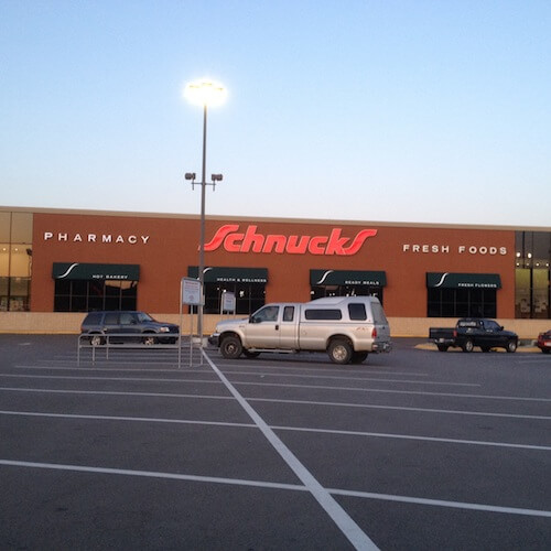 Schnucks Interview Questions & Answers