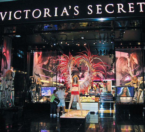 Victoria's Secret Interview Questions & Answers