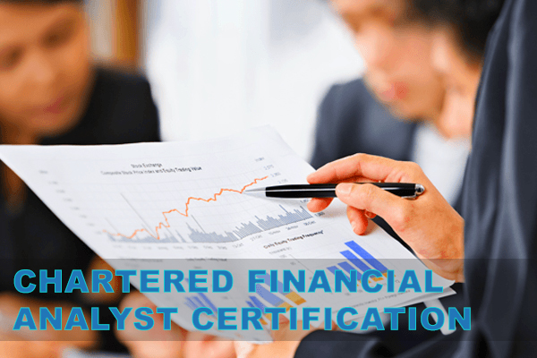Chartered Financial Analyst Certification