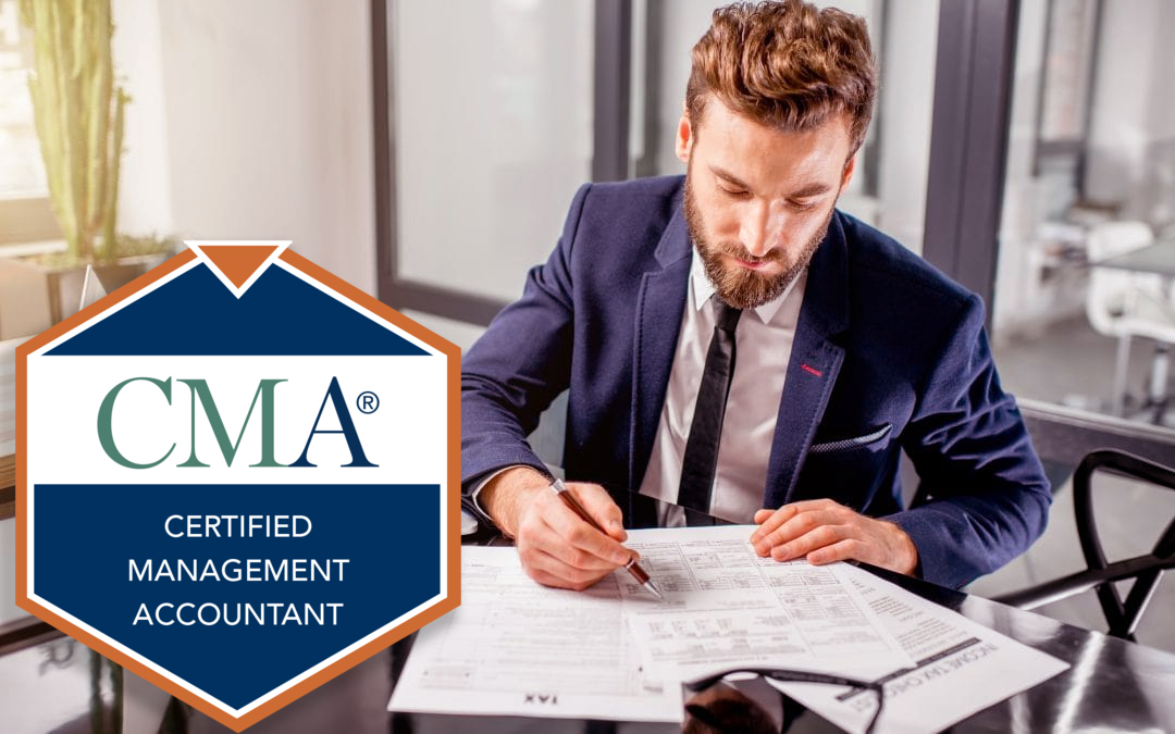 certificate of a management accountant