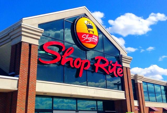Shop Rite Store Front